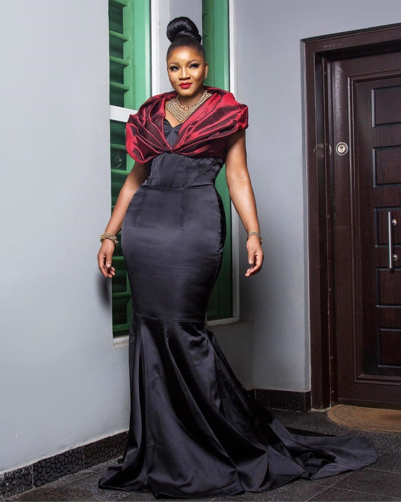 Star actress Omotola Jalade-Ekeinde is celebrating her 42nd birthday today. The award-winning actress was born on the 7th of February 1978