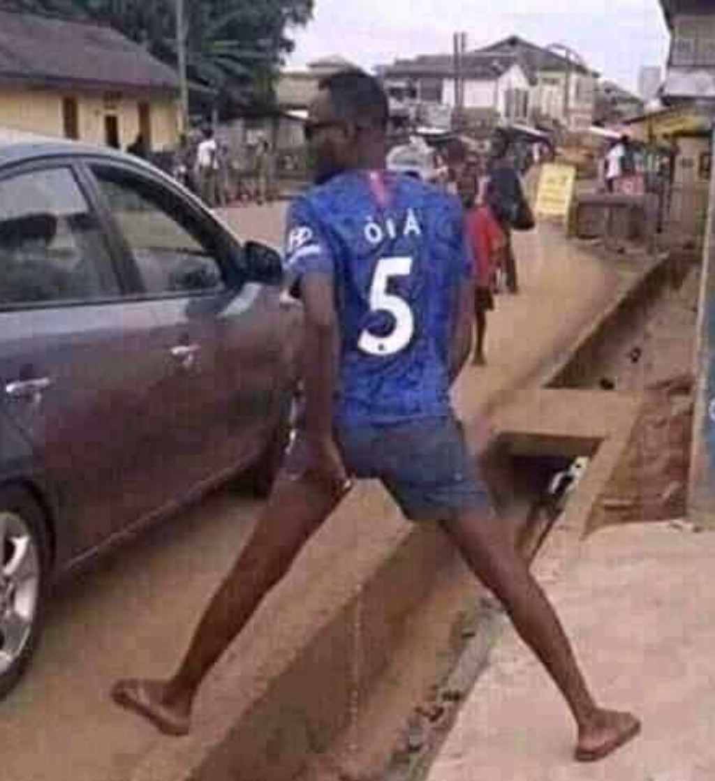 Chelsea fanz are always like this Plz avoid them