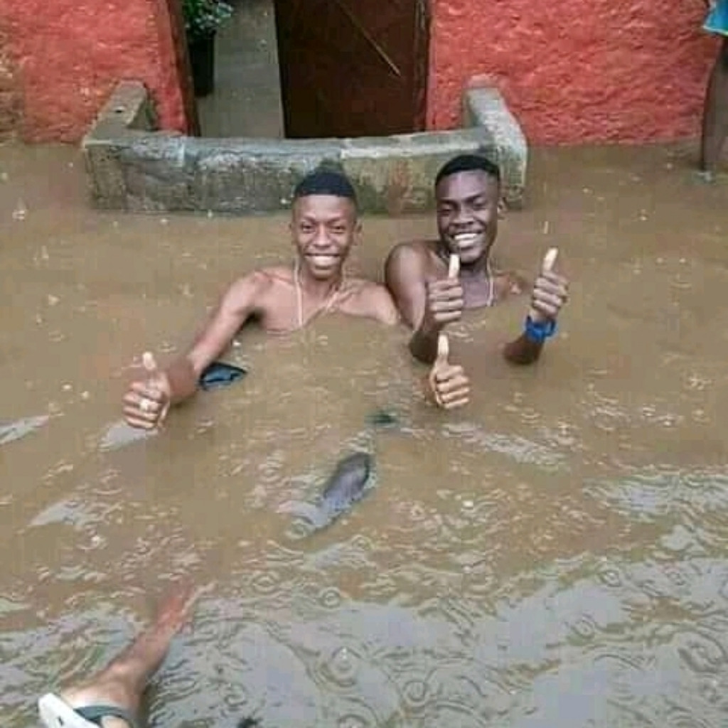 Is only those people in Lagos that can explain this for us ooooo😂