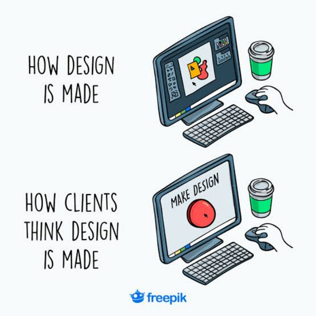 Lols...... Don't forget to subscribe to Graphicdesign community. Let's Connect!