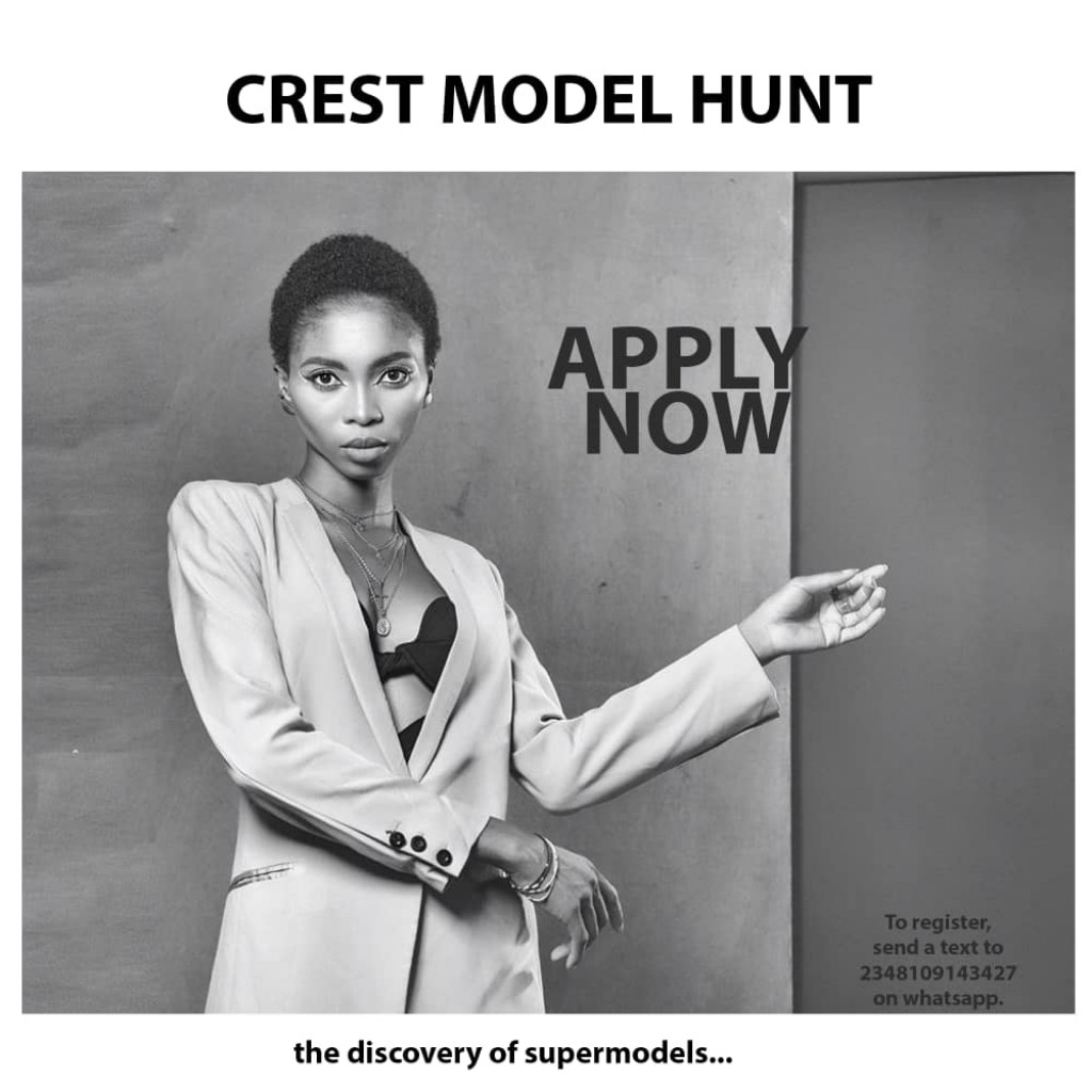 Where are my models ... Here's a chance for you