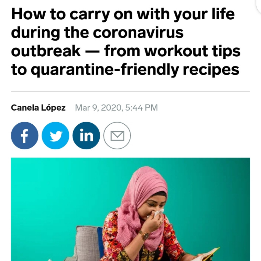 LEARN NEW THINGS   https://www.google.com/amp/s/www.businessinsider.com/how-to-live-your-life-through-the-coronavirus-epidemic-2020-3%3famp